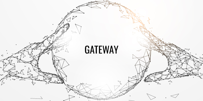 Nodos Gateways y Network-Server