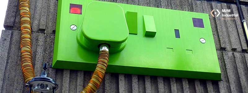 Decálogo de buenas prácticas para la comunicación, control y supervisión de instalaciones desatendidas (Parte 1)