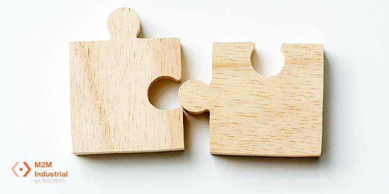 Integracion lorawan con industria 4.0