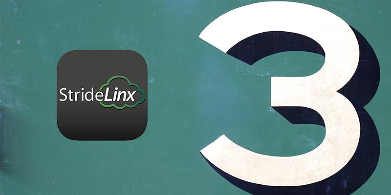 Los 3 componentes de Stridelinx
