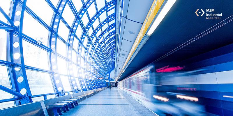 digitalización de infraestructuras