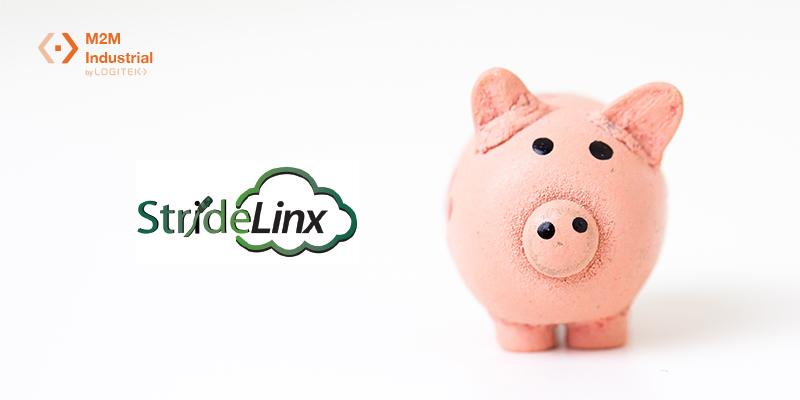 stridelinx beneficios y ahorro para clinetes OEM